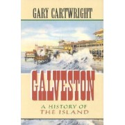 Galveston by Gary Cartwright