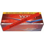 Tuburi Tigari Viceroy Red