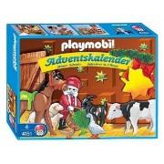 Playmobil Advent Calendar Animal Christmas