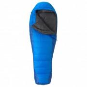 Marmot - Cloudbreak 20 - Kunstfaserschlafsack Gr Regular blau/schwarz