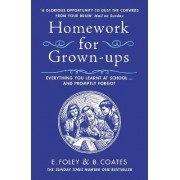 Homework for Grown-ups by Elizabeth Foley