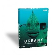 Oceany – 4DVD