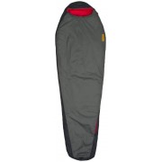 Mammut Kompakt SE 3-Season Sleeping Bag 195cm dark shadow/black 2017 Kunstfaserschlafsäcke