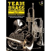 Trombone/Euphonium by Richard Duckett