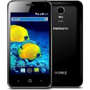 KARBONN TITANIUM S15 PLUS 8GB BLACK (6 Months Seller Warranty)