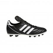adidas Kaiser # 5 Liga 033201 Fussballschuh Leder schwarz