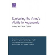Evaluating the Army's Ability to Regenerate: History and Future Options