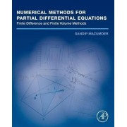 Numerical Methods for Partial Differential Equations by Sandip Mazumder