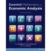 Essential Mathematics for Economic Analysis by Knut Sydsaeter