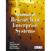 Handbook of Research in Enterprise Systems by Sanjay Kumar