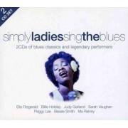 Artisti Diversi - Simply Ladies Sing the.. (0698458023520) (2 CD)