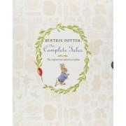 Beatrix Potter The Complete Tales by Beatrix Potter