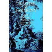 Treatise on Harmony by Jean-Philippe Rameau