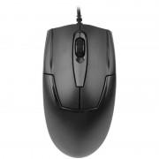 Mouse A4Tech OP-550NU black