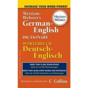 M-W German-English Dictionary by Merriam-Webster