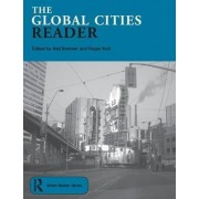 The Global Cities Reader by Neil Brenner
