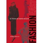 FashionEast by Djurdja Bartlett