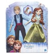 Disney Frozen - Anna & Kristoff 2-Pack