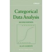 Categorical Data Analysis by Alan Agresti