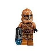 LEGO Star Wars Geonosis Clone Trooper Loose Minifigure