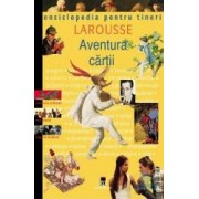 Aventura cartii - Enciclopedia pentru tineri