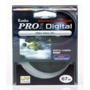 Kenko Filtru PRO1 D ND4 67mm - RS2303602