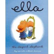 Ella the Elegant Elephant by Carmelo D'Amico