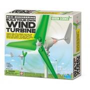 4M 3018 Wind Turbine Science Kit