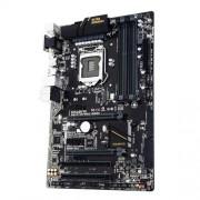 MB GIGABYTE Z170-HD3, Sc LGA1151, DDR3, Intel Z170, 4xDDR3, VGA