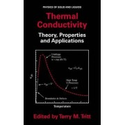 Thermal Conductivity by Terry M. Tritt