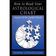 How to Read Your Astrological Chart by Donna Cunningham