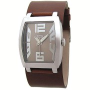 EOS New York CAPONE WIDE Watch Brown 31LB