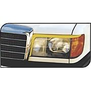 Paupiere de phare MERCEDES CLASSE E W124 PU