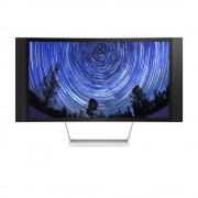 "Monitor HP ENVY 34c Curved Display 34"", VA QHD, 8 ms, Argintiu"