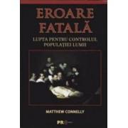 Eroare Fatala - Matthew Connelly
