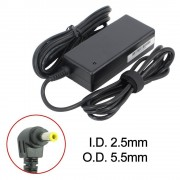 Ordinateur portable AC Adaptateurs Secteur / Chargeur Pour Gateway 25.10068.801