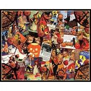 Trick or Treat Jigsaw Puzzle 1000 Piece