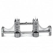 SET ASAMBLARE MACHETA METALICA TOWER BRIDGE - METAL EARTH (ST12XMMS022)