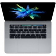 """MacBook Pro 15"""" Touch Bar and Touch ID 256GB Space Gray BG"""