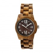 Earth Ew1504 Heartwood Unisex Watch