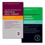 Oxford Handbook of Practical Drug Therapy and Oxford Handbook of Clinical Pharmacy Pack by Duncan Richards