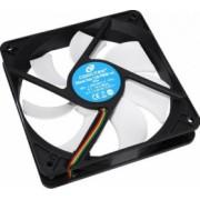 Ventilator Carcasa Cooltek Silent Fan 120 PWM Low