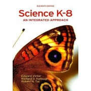 Science K-8 by Edward Victor