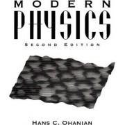 Modern Physics by Hans C. Ohanian