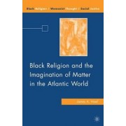 Black Religion and the Imagination of Matter in the Atlantic World by James A. Noel