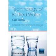 Technology of Bottled Water by Nicholas Dege