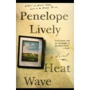 Heat Wave by Penelope Lively