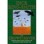 Crowstarver_ The by Dick King-Smith