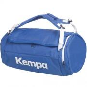 Kempa Sporttasche K-LINE - royal/weiß   S