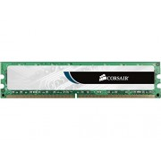 Corsair CMV8GX3M1A1600C11 Value Select Memoria per Desktop Mainstream da 8 GB (1x8 GB), DDR3, 1600 MHz, CL11